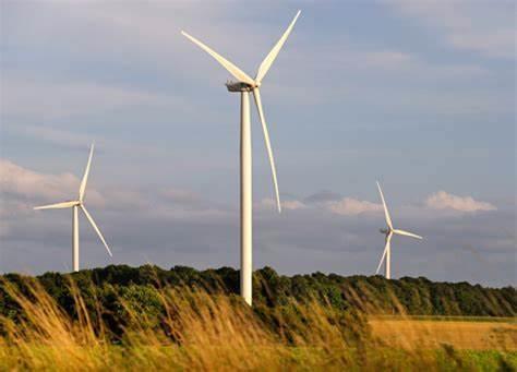 挪威陆上风电开发将减速以保护自然环境