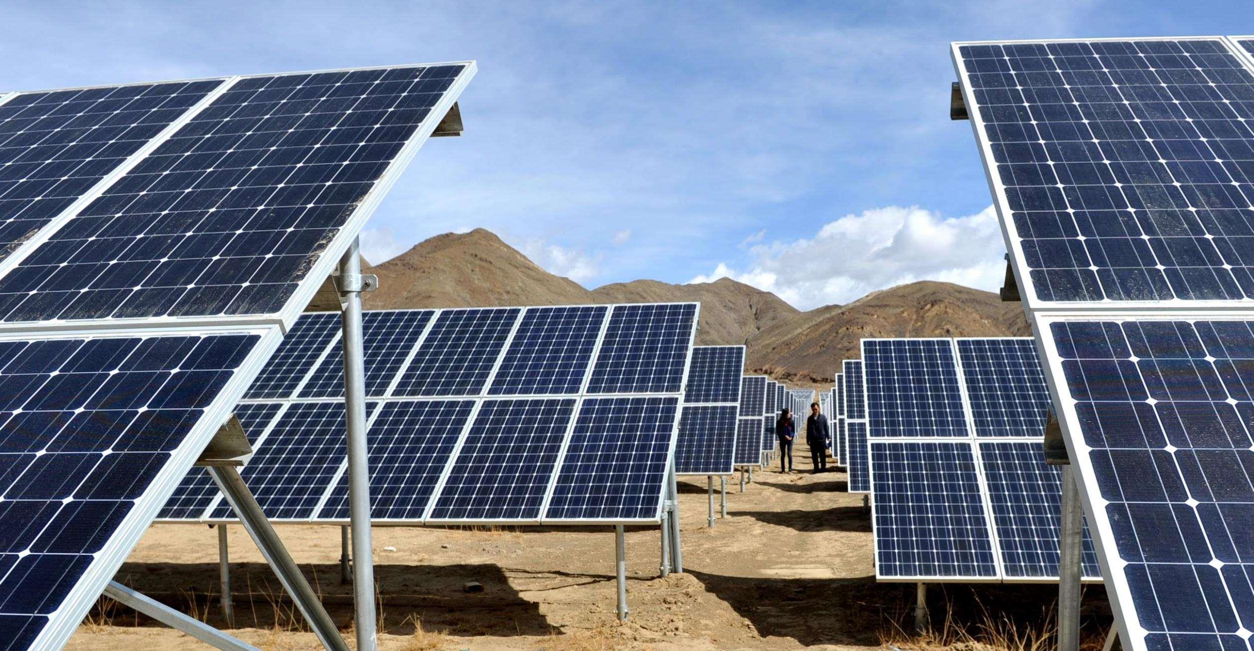 吉电股份拟成立湖南全资子企业 推进全国新能源产业布局