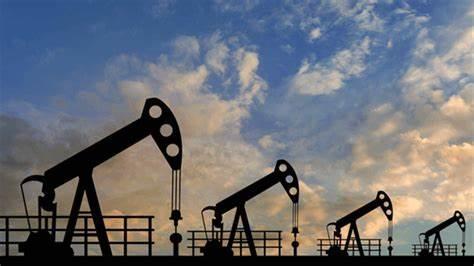 4月沙特石油出口额跌幅超过65%