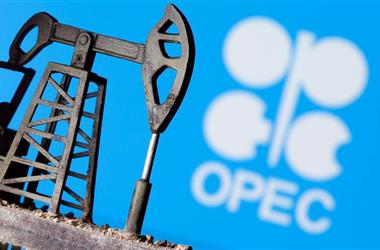 6月OPEC石油产量环比减少125万桶/日