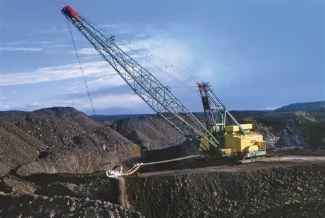 5月波兰煤炭产能跌至2007年来最低水平