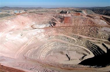 必和必拓智利塞罗科罗拉多铜矿计划减产