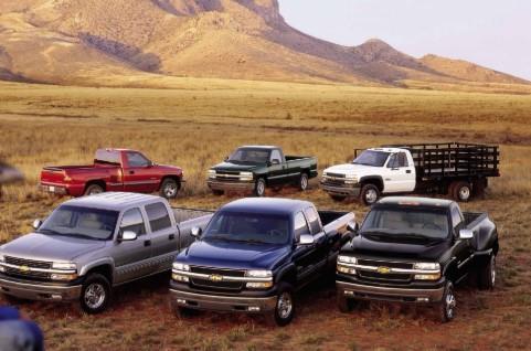 美汽车销量全线下滑 分析师预计全年销量1300万辆左右