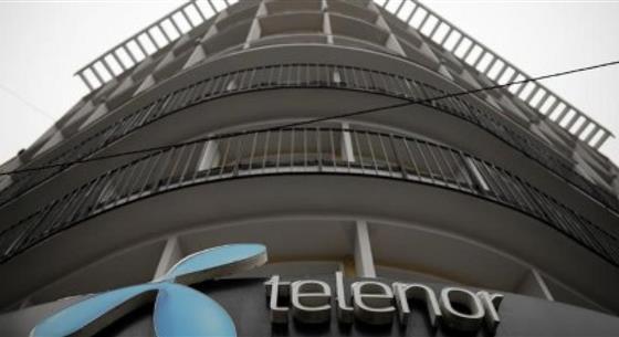 違規定價 挪威電信巨頭Telenor被罰款1.1億歐元