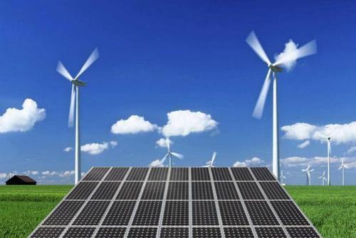 財政部將劃撥專項資金用于能源清潔開發利用