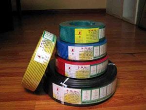 产品检测不合格  无锡市光环电缆被停标2个月
