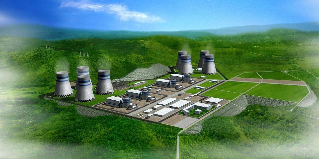 IAEA:未来核电装机容量增长中心在亚洲