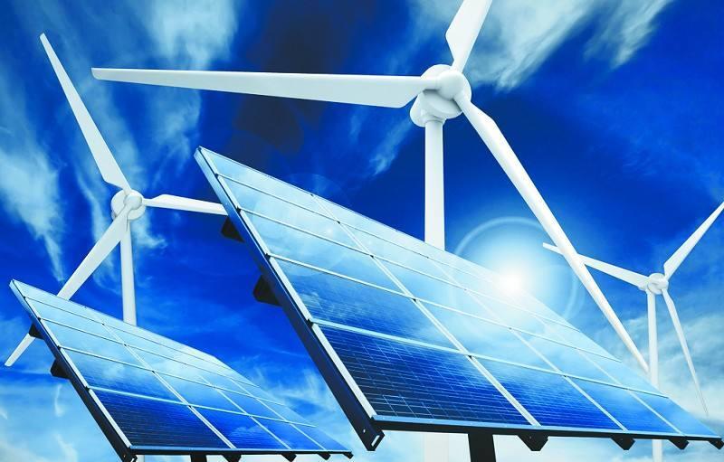 中国核电上半年新能源发电量12.93亿千瓦时 同比增667.74%