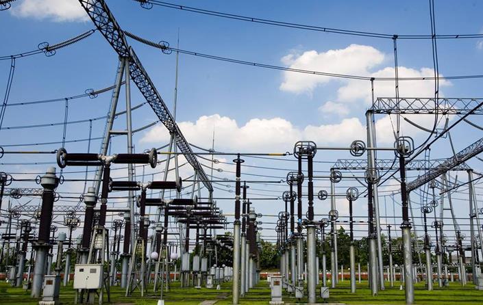 鲁固特高压直流配套输变电工程全部建成投运