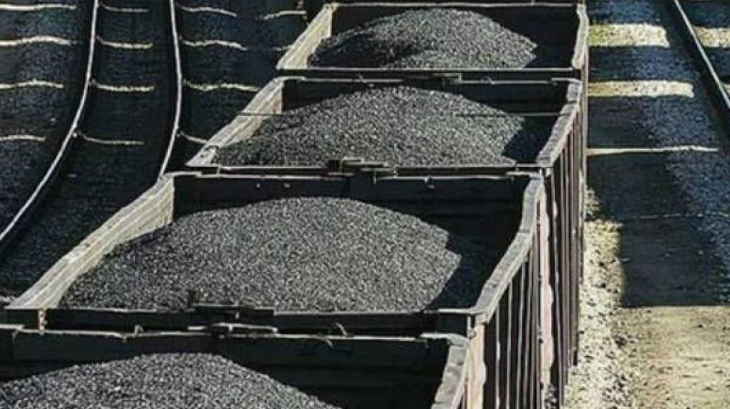 4-6月印度煤炭进口量同比下降近30%