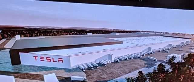 特斯拉版图扩张 四座新超级工厂露端倪