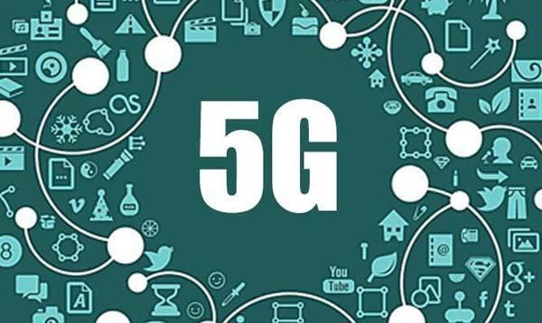 江西上半年新开通5G基站1.3万余个
