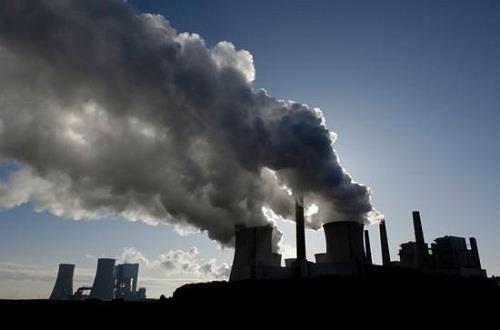 日本将提高对外国燃煤电厂投资的标准