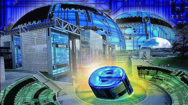 浙江计划三年完成新基建投资近1万亿元
