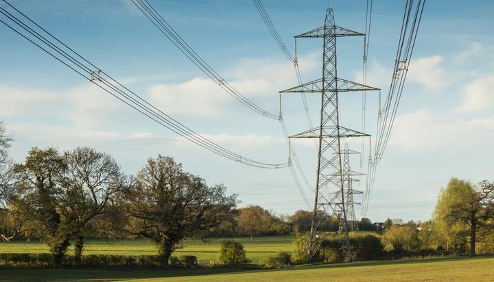 英国宣布5年250亿英镑能源系统改造计划