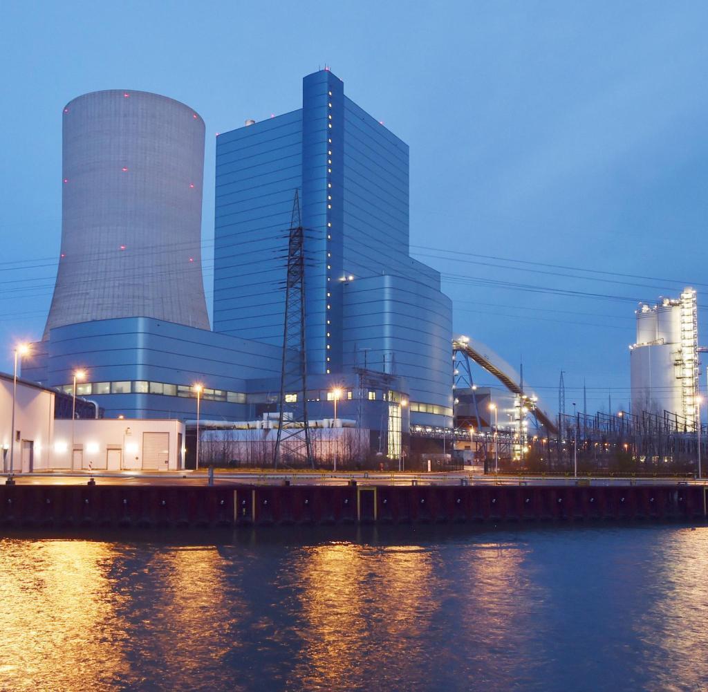 德国Uniper将考虑提前关闭燃煤电厂Datteln 4