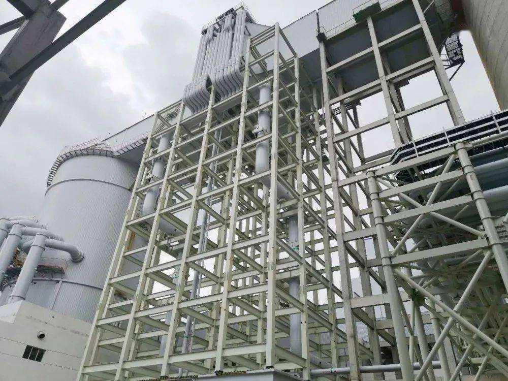 大唐锡林浩特发电厂新建项目一期工程全部商运