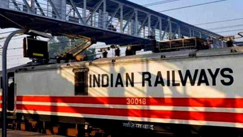 印度计划到2030年实现铁路零碳运营