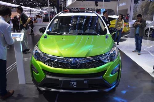 北京拟拨付逾1.11亿元新能源车补贴 涉3231辆车