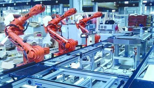 上半年通信设备制造业营收增长5% 利润增长41%