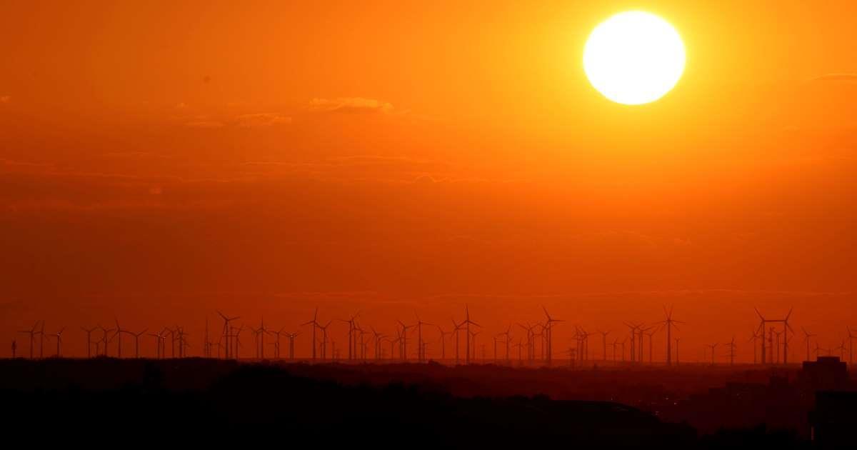 上半年德国可再生能源占比突破50% 创历史新高