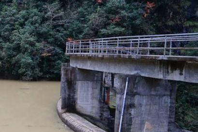 浙江景宁提前完成161座小水电清理整改全年任务