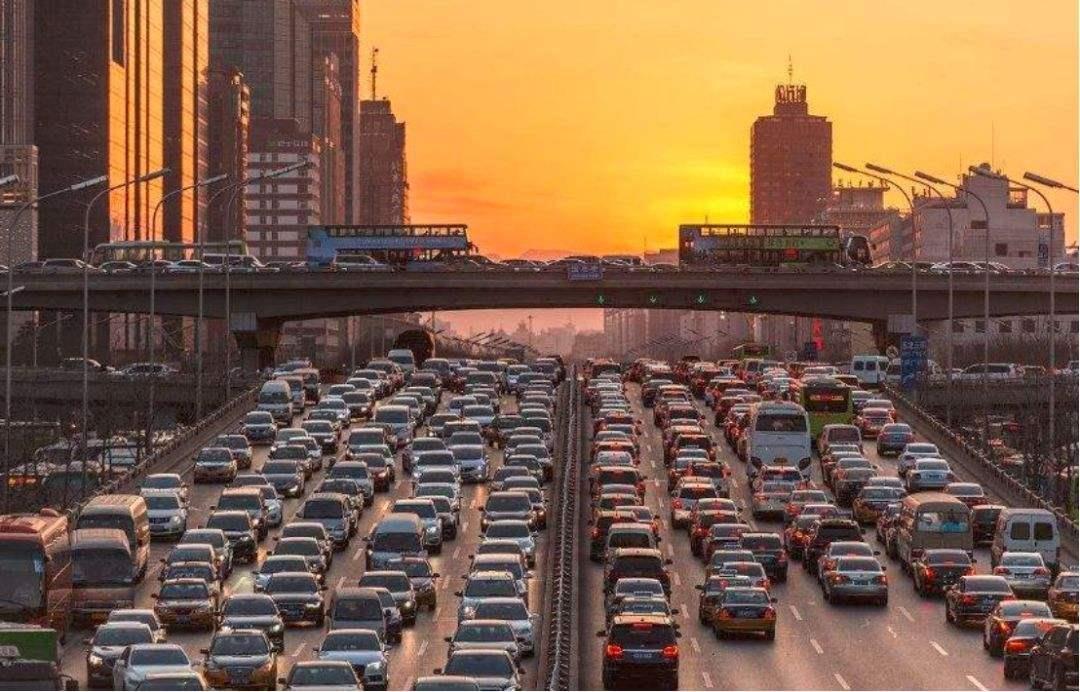 上半年中国汽车市场销量占全球份额32% 具有绝对优势