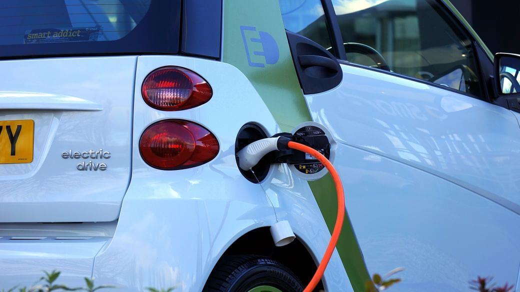 印度政府允许电动汽车不带电池出售