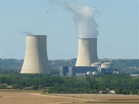 温度持续升高 法国或暂停Golfech2号核反应堆运营