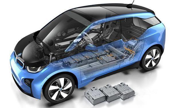 """电池需求将达400GWh 欧洲欲打造自己的""""宁德时代"""""""