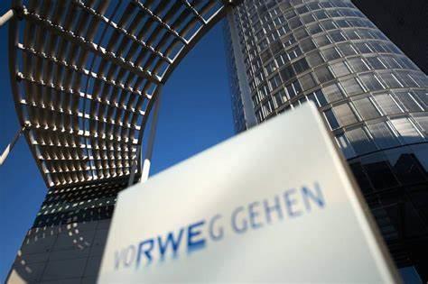 德国莱茵集团融资20亿欧元支持可再生能源发展
