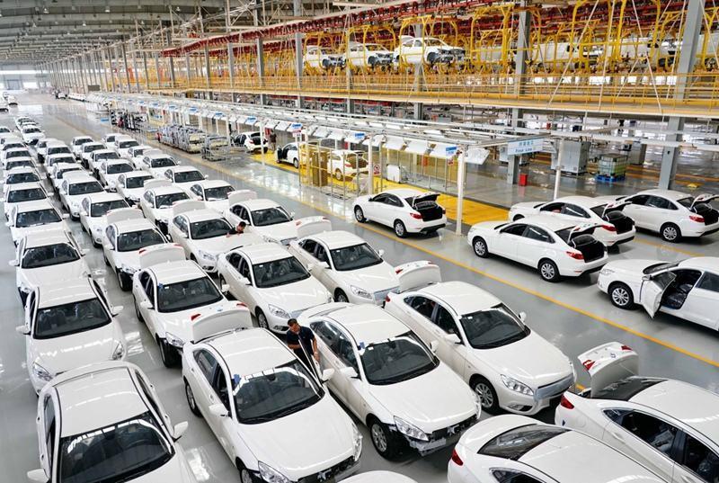 河北沧州大力推广新能源汽车 今年有望达2700辆以上