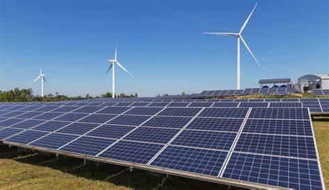 印度多个在建太阳能和风能项目面临延期