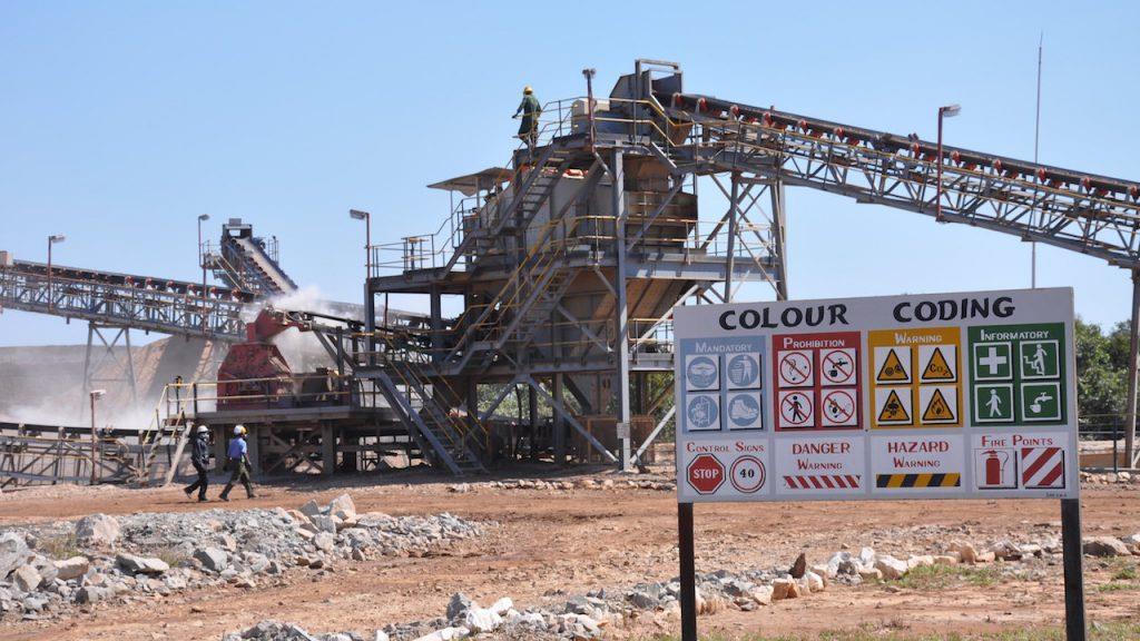 嘉能可或出售赞比亚莫帕尼铜矿全部股份
