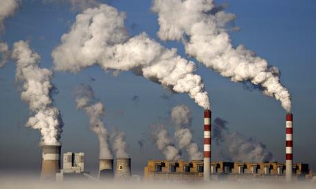 传统能源接近枯竭 波兰启动核电替代计划