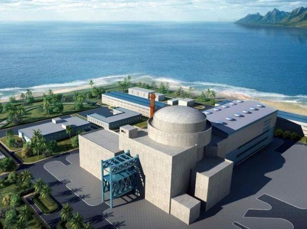 自主三代核电华龙一号全球首堆主系统进入带核调试阶段