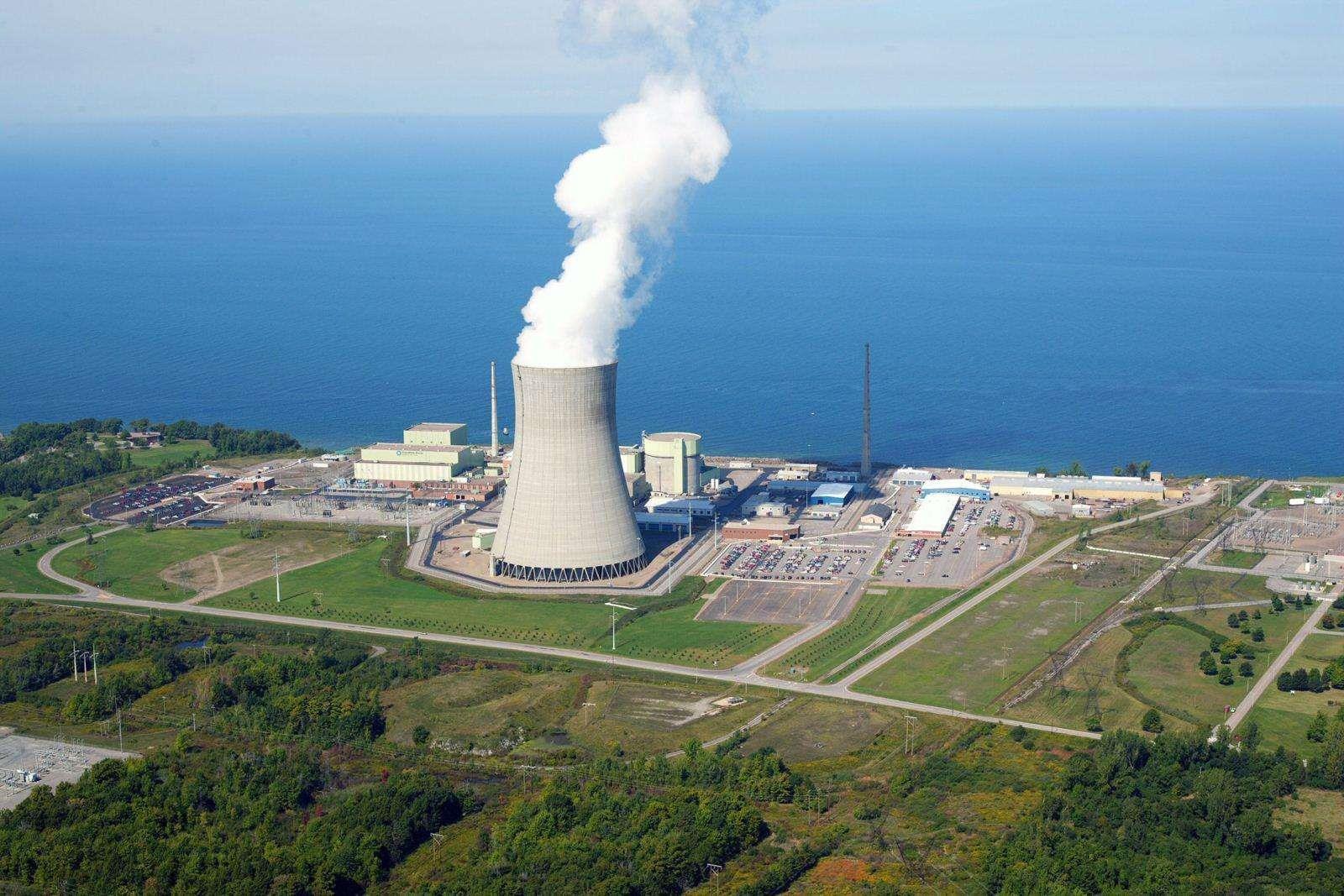 漳州核电站2号机组正式开工