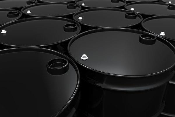 MUFG:2020年布伦特原油平均价格预计达46.2美元/桶