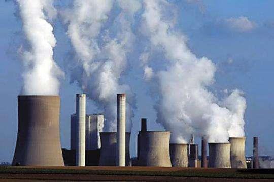 全球煤电累计装机规模十年激增32%