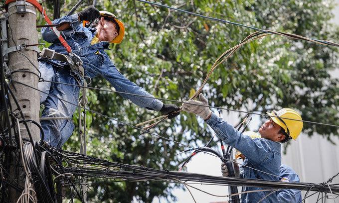 应对电力供应短缺 越南继续推进燃煤发电项目建设