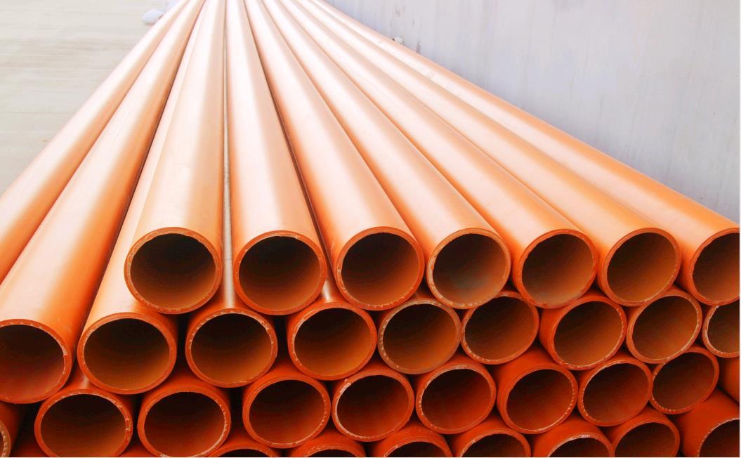 电缆保护管抽检不合格 方特管业被暂停产品中标资格