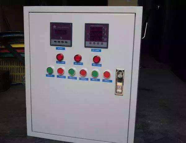 配电箱发生质量问题  保定冀开电力器材被停标6个月
