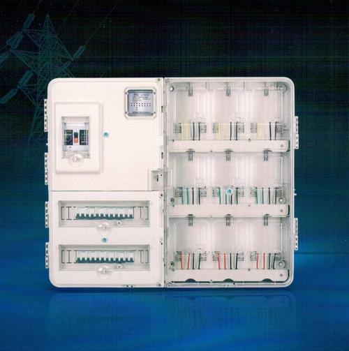 电能计量箱抽检不合格 一能电气被暂停产品中标资格