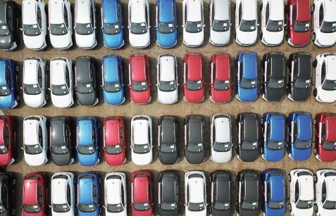 无序脱欧将致欧盟与英国汽车业5年减产300万辆