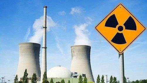 俄科研人员研发出新探测器技术 可大大提高核电站安全性