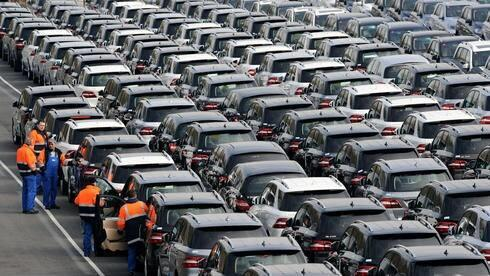 德国汽车产业陷危局 多家巨头核心指标接近全线下滑