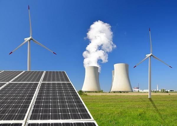 2019年瑞士75%的电力来自可再生能源