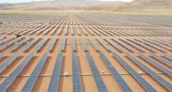 阿根廷最大太阳能项目满负荷投运