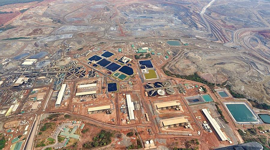 加拿大First Quantum计划扩大赞比亚坎萨希铜矿产能