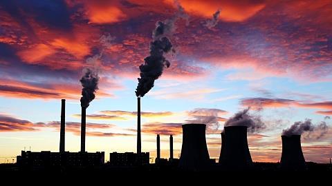 澳洲计划十年130亿美元投资能源技术 减少排放
